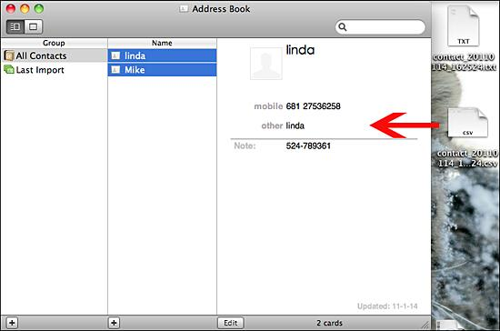 3herosoft iphone contact to computer transfer for mac